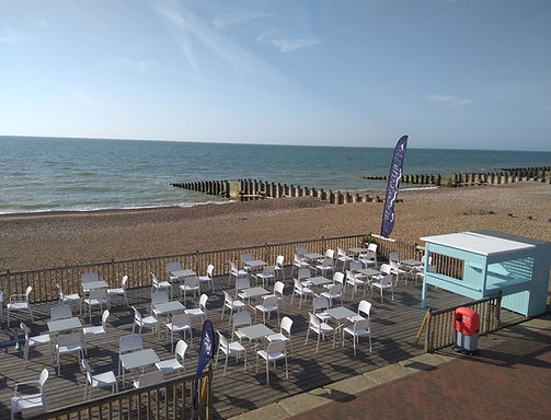 West Rocks Beach Club Eastbourne