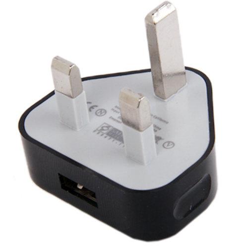 SFX Charging UK USB Plug