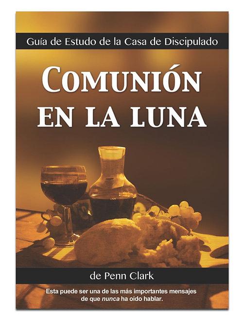 COMUNIÓN EN LA LUNA