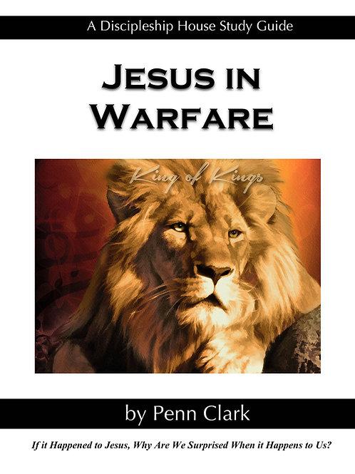 Jesus in Warfare