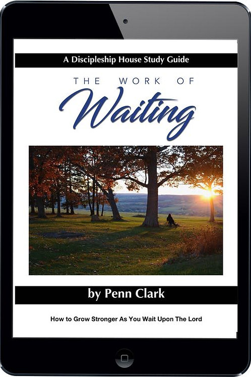 The Work of Waiting