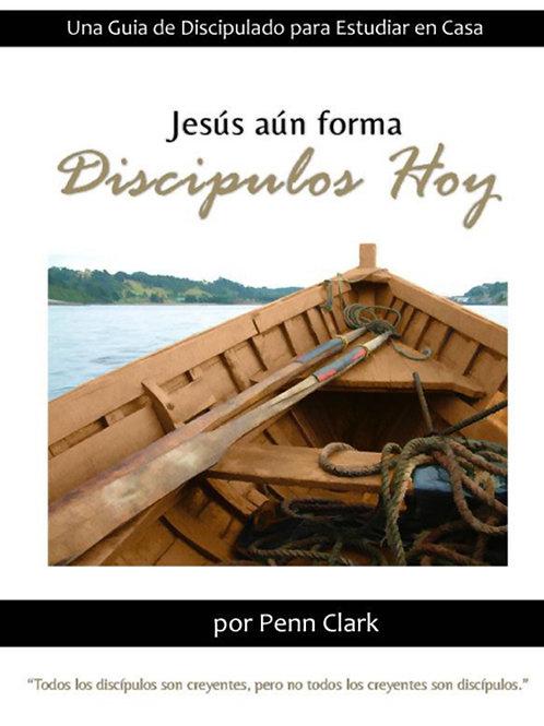 JESÚS SIGUE HACIENDO DISCÍPULOS HOY