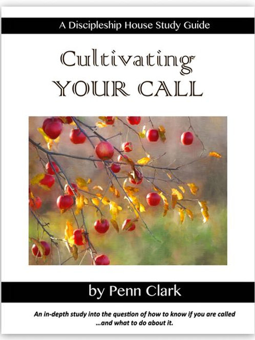 Cultivating Your Call