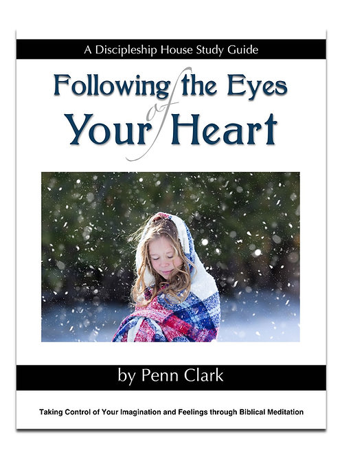 Following the Eyes of Your Heart - Binder Version