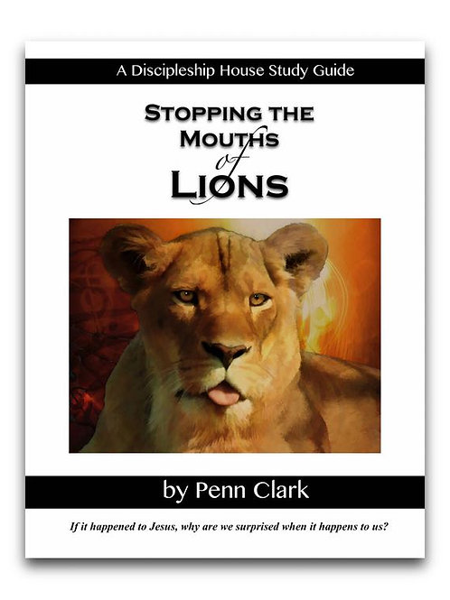 Stopping the Mouths of Lions
