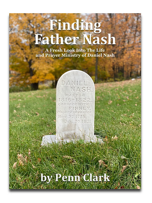 Finding Father Nash