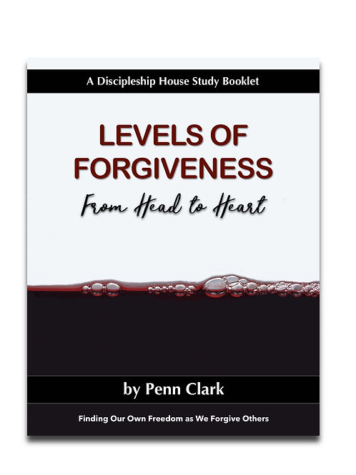 Levels of Forgiveness