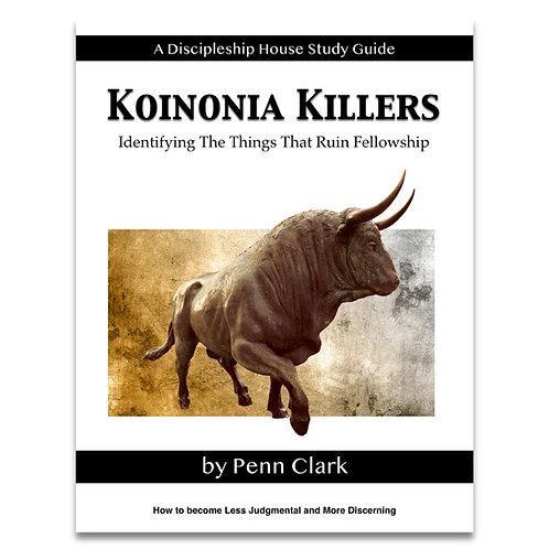 KOINONIA KILLERS