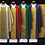 Thumbnail: Wool Chasuble with Fine Italian Brocade