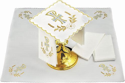 Altar Linen PAX  Complete Set