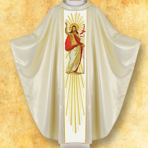 Risen Christ Chasuble