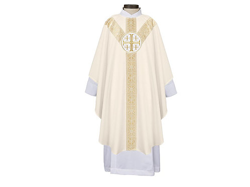 San Damiano Collection Semi-Gothic Chasuble