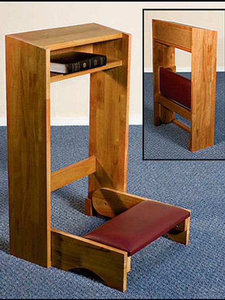 Padded Folding Kneeler