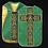 Thumbnail: Roman Chasuble Fiddelback 5pcs Mass Set
