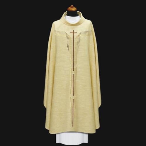 Elegant Design 100% Wool Chasuble