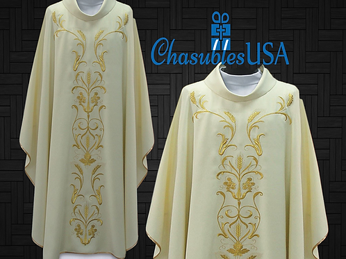 Clergy Gothic Chasuble Vestment