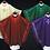 Thumbnail: Elegant Chasuble Made of Lightweight fabrics