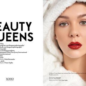 Soho Fashion Magazine