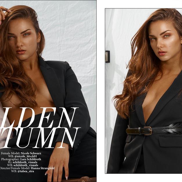 AK Fashioin Magazine