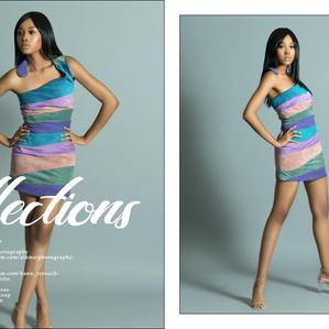 AK Fashion Magazine