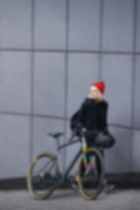 Mondo Sport Fahrrad