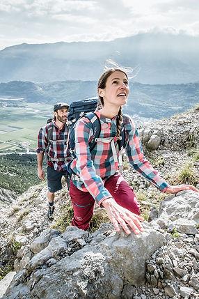 Wanderer Mondo Sport