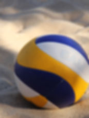 Volleyball Mondo Sport