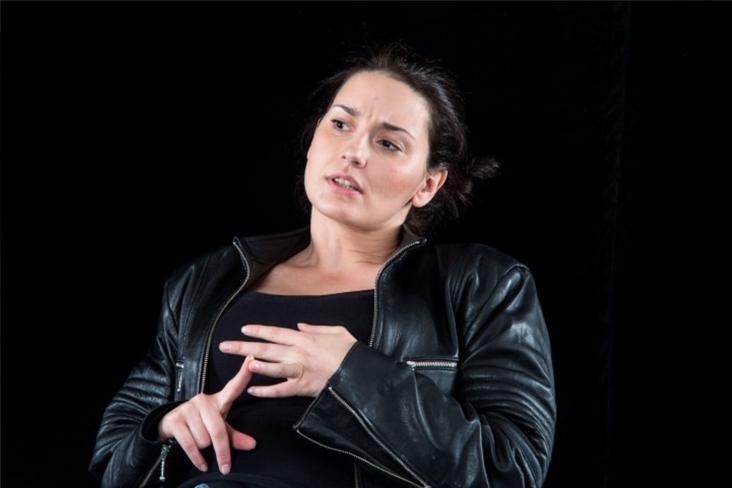 Daniela Mutafova