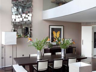 City Dining rooms