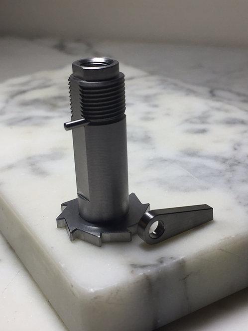 PENN 98-115 SS Main Gear Sleeve & 15-115 Dog Combo