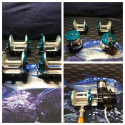 Blue & Silver 112H