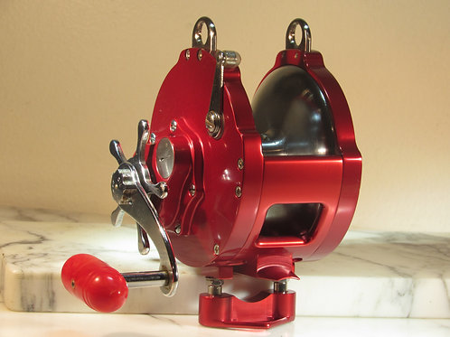 Cortez Conversions Classic Mariner 349/349H Reel Kit
