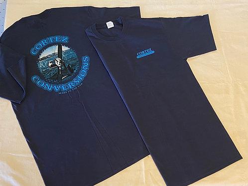 Cortez Conversions T-Shirt
