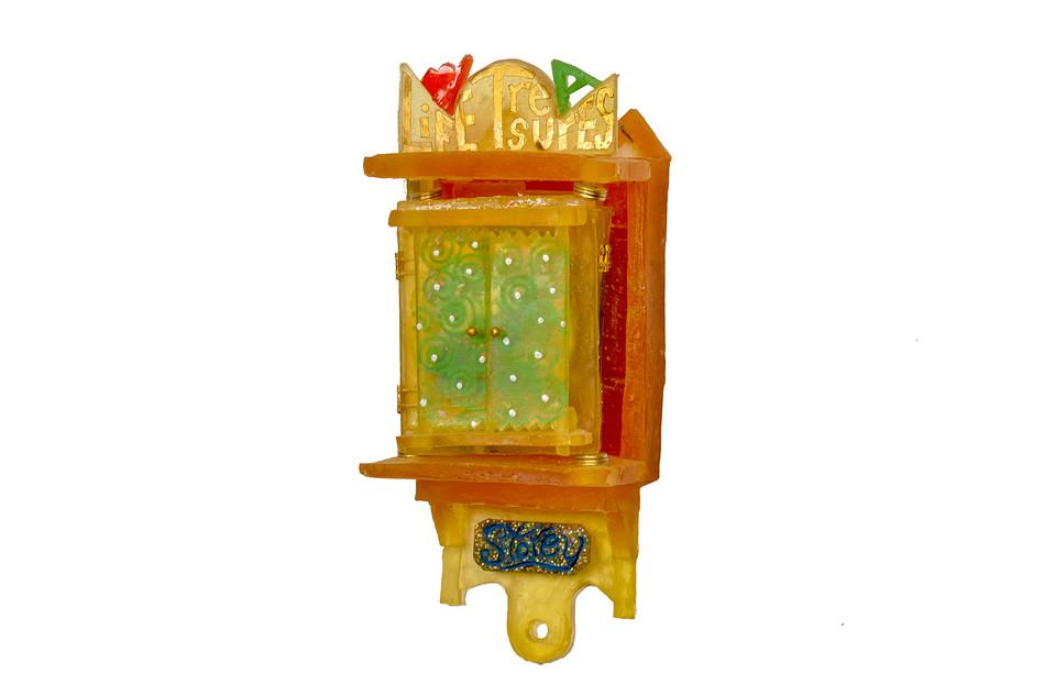 Life Treasures Kawad (closed)