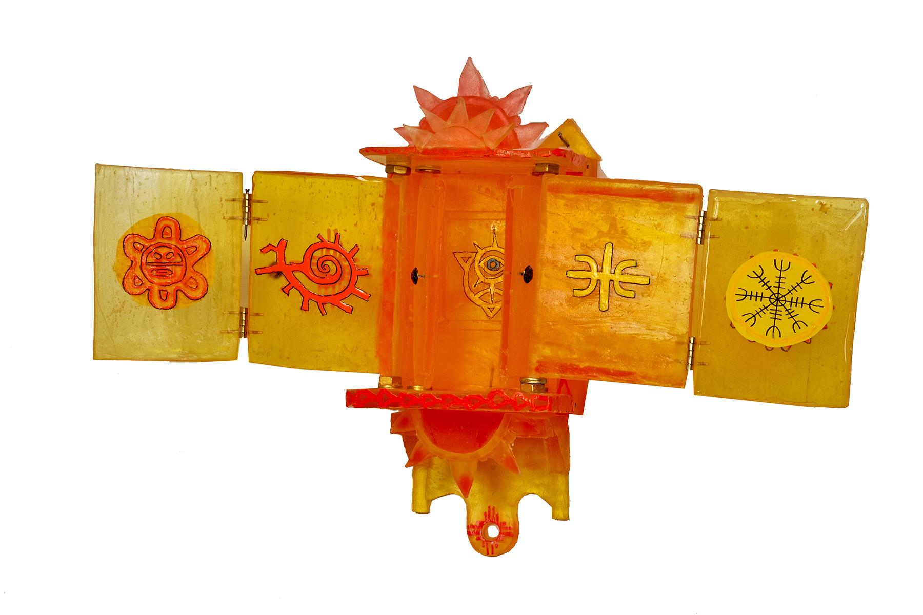 Sun Kawad (open)