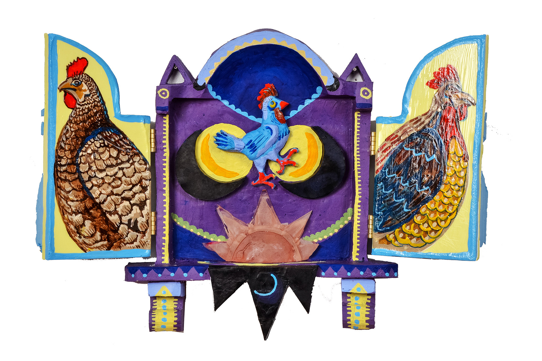 Poultry Portal (open)