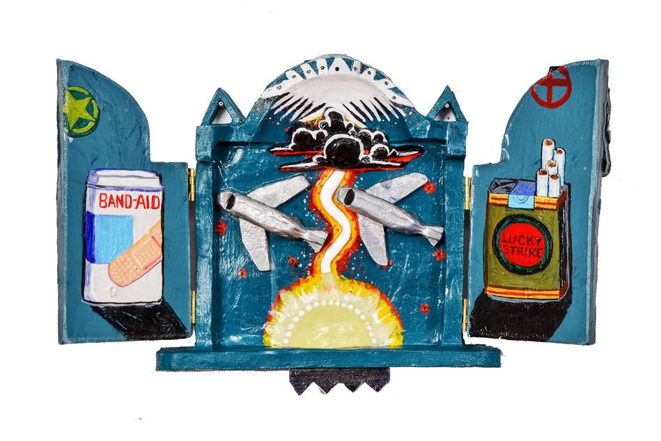 Tug of War Portal (open)