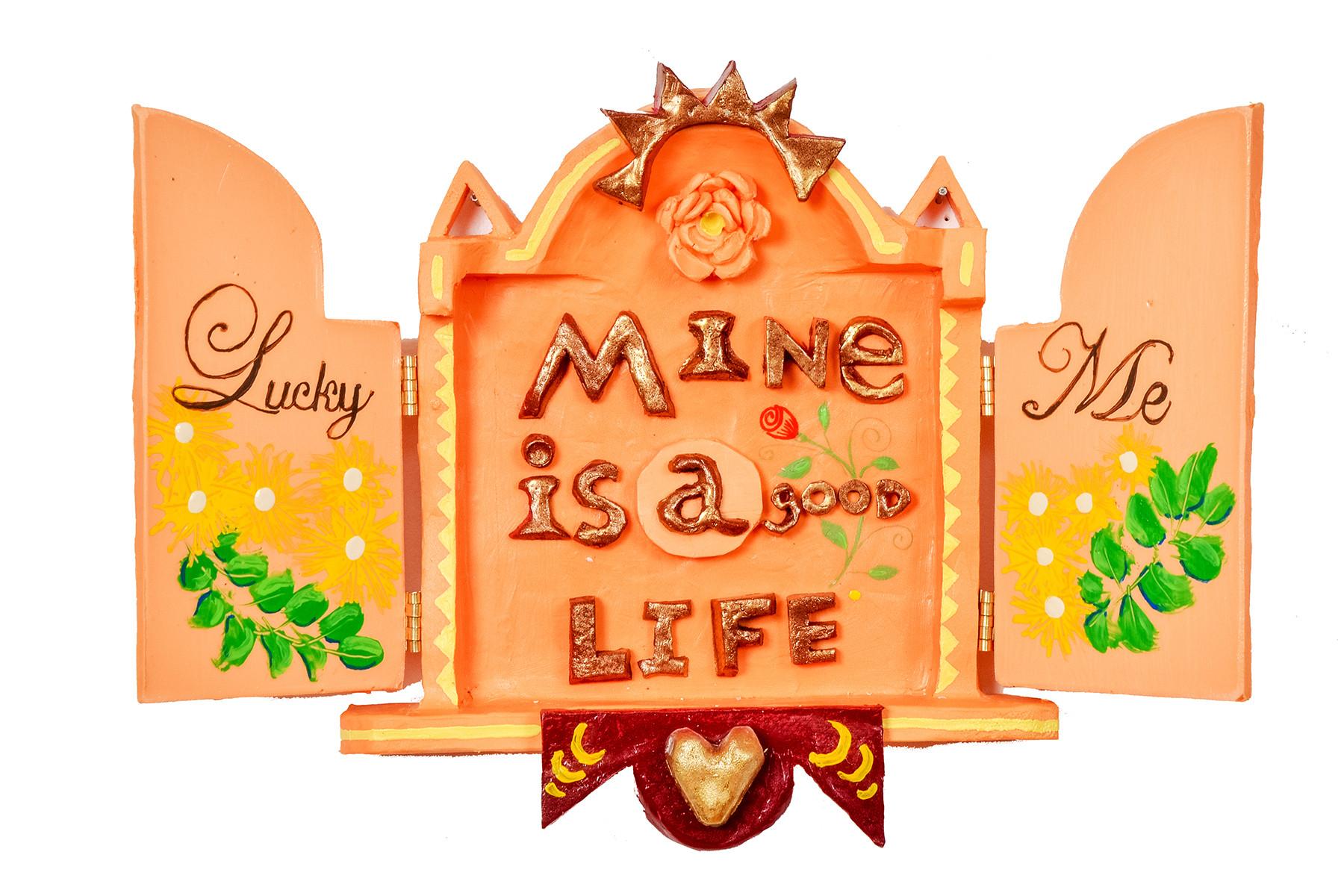 Good Life Portal (open)