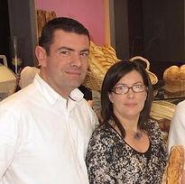 Eric Boucher, UL Formation, Boulangerie l'Horloge Amboise