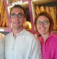 UL Formation, Boulangerie Tarterie Aubert