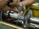 Preventive machine maintenance and retro