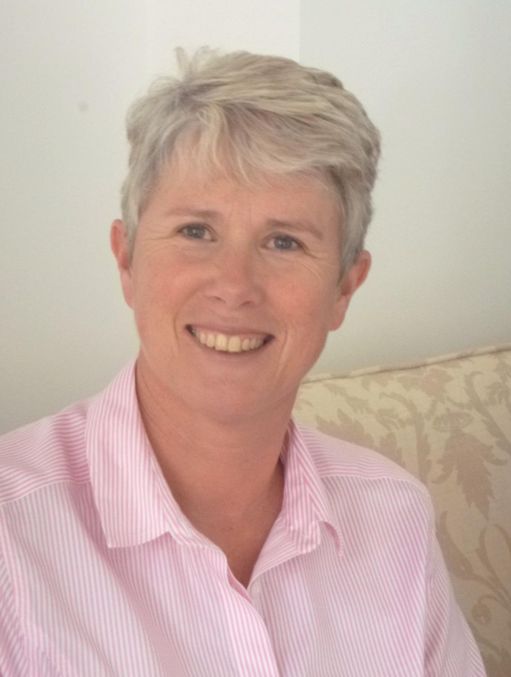 Louise Fenn