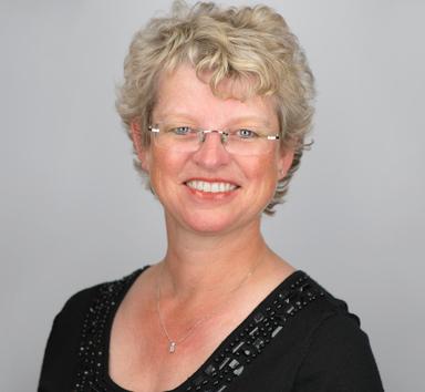 Jane Marr