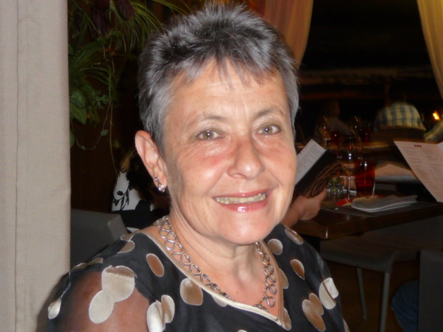 Debbie Crumpton