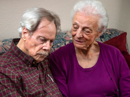 Christian Missionaries Frank and Betty Lusk pressured to buy $150k Timeshare