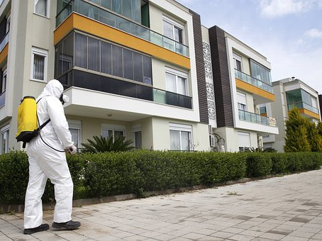 You asked, we delivered all needed Commercial Cleaning