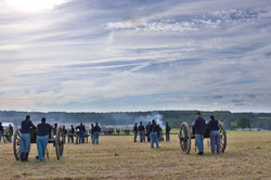 155th Gettysburg