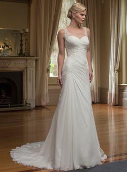 Christina Rossi Wedding Dress 4222M
