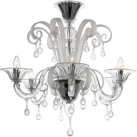 Murano glass lighting dealer- Tampa