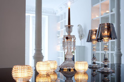 Baccarat Home Accessories